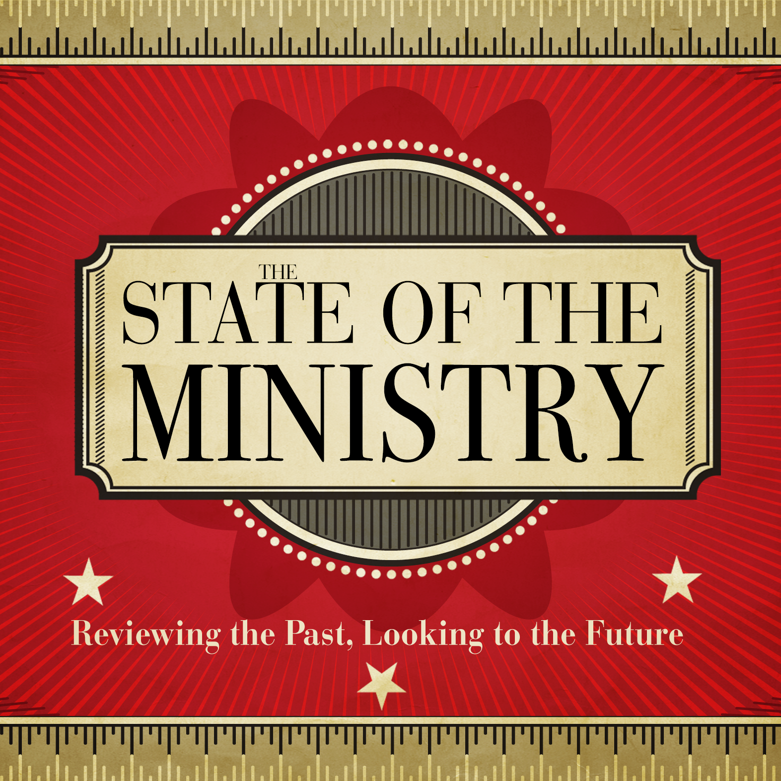 State of the Ministry